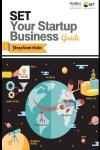 แนะนำ E-Book ดีจาก SET  Your Startup Business Guide รู้จักธุรกิจสตาร์ทอัพ
